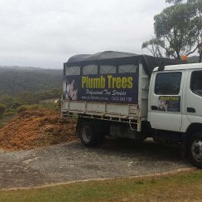 Mulching Sydney